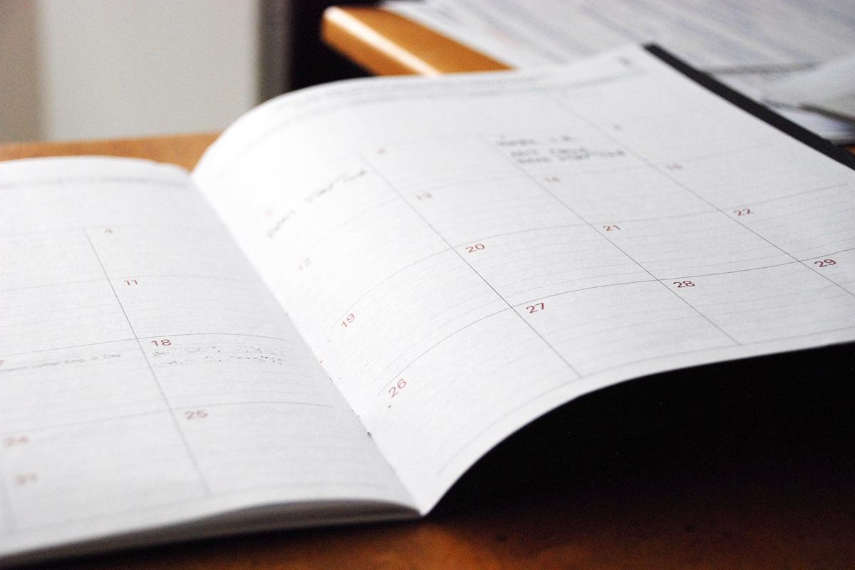 経理・会計関連の職種で見られる「期間限定雇用」