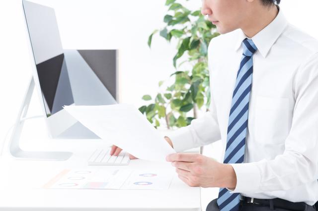 会計事務所での正社員採用事例
